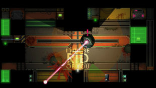 Stealth Inc 2: A Game of Clones Screenshot 3