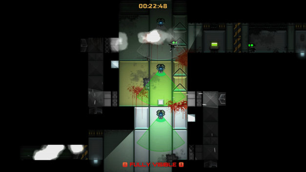 Stealth Inc 2: A Game of Clones Screenshot 10