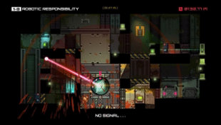 Stealth Inc: Ultimate Edition Screenshot 2
