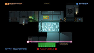 Stealth Inc: Ultimate Edition Screenshot 6