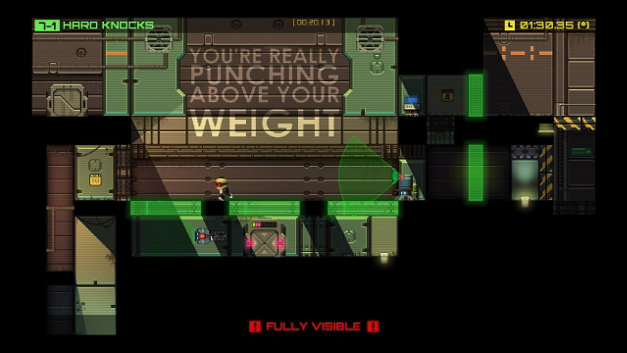 Stealth Inc: Ultimate Edition Screenshot 7