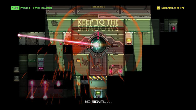 Stealth Inc: Ultimate Edition Screenshot 10