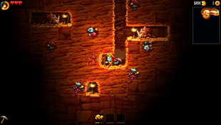 SteamWorld Dig 2 Screenshot 9