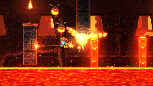 SteamWorld Dig 2 Screenshot 3