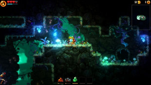 SteamWorld Dig 2 Screenshot 5
