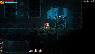 SteamWorld Dig 2 Screenshot 6