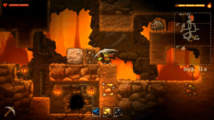 SteamWorld Dig Screenshot 9
