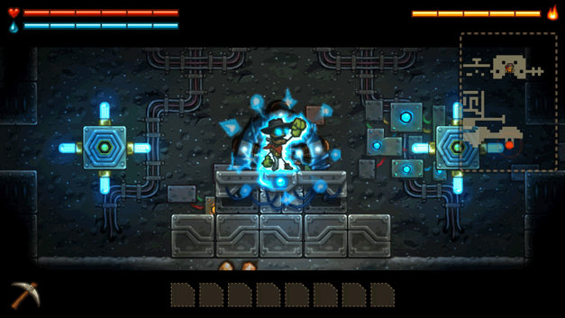 SteamWorld Dig Screenshot 10