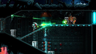 SteamWorld Heist Screenshot 5