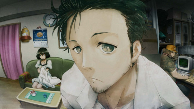 Steins;Gate Screenshot 4