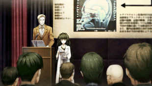 Steins;Gate 0 Screenshot 5
