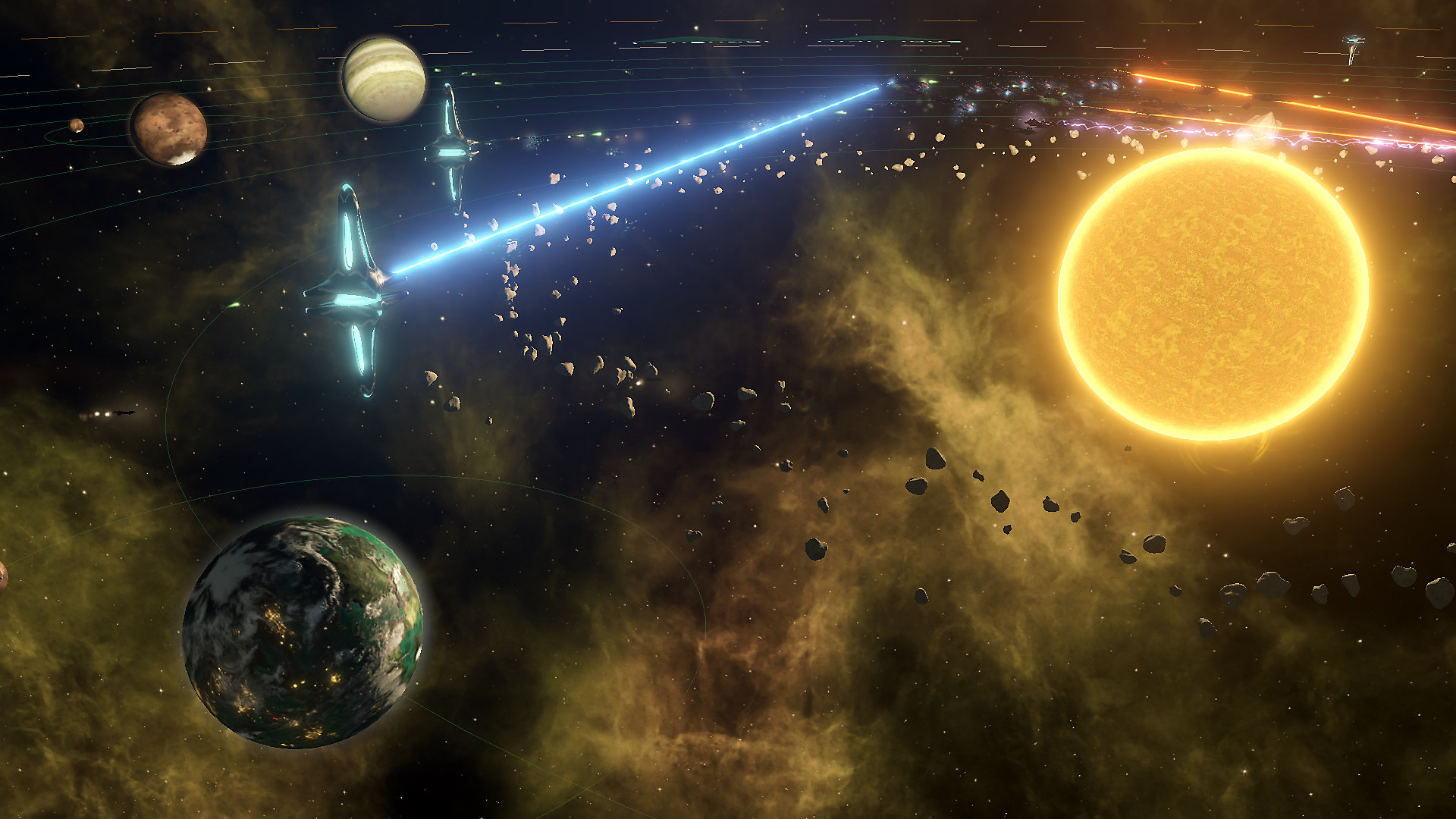 Stellaris: Console Edition Game | PS4 - PlayStation
