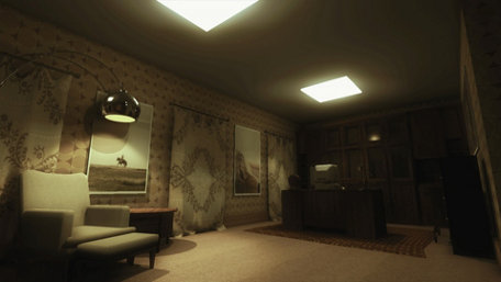Stifled Trailer Screenshot