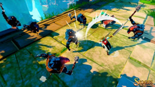 Stories: The Path Of Destinies Screenshot 3