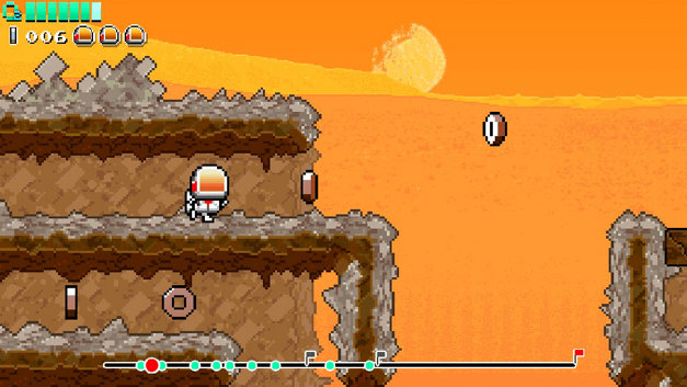 Stranded: A Mars Adventure Screenshot 4