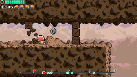 Stranded: A Mars Adventure Trailer Screenshot