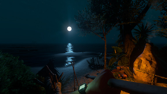 Stranded Deep - Screenshot INDEX