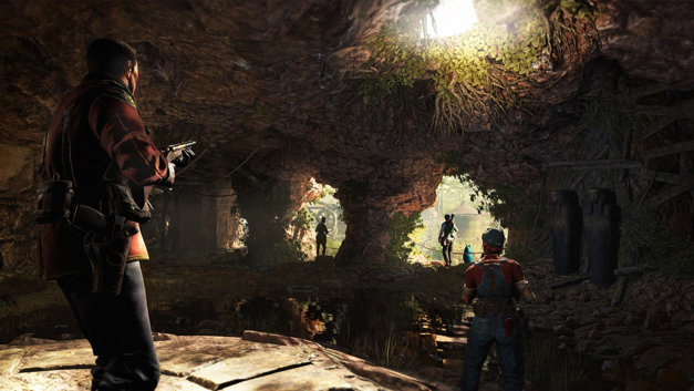 Strange Brigade Screenshot 10