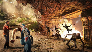 Strange Brigade Screenshot 8