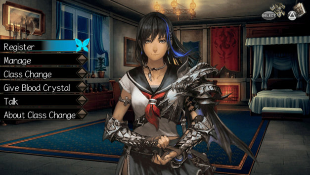 Stranger of Sword City Screenshot 1