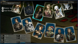 Stranger of Sword City Screenshot 3