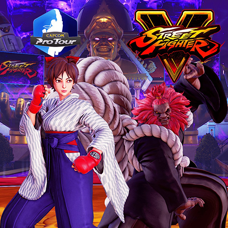 Street Fighter V Arcade Edition Game Ps4 Playstation