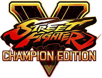 Street Fighter V: Champion Edition Upgrade Kit