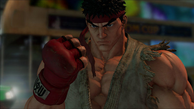 STREET FIGHTER® V Screenshot 28