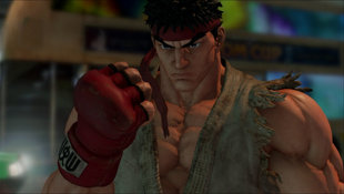 STREET FIGHTER® V Screenshot 35