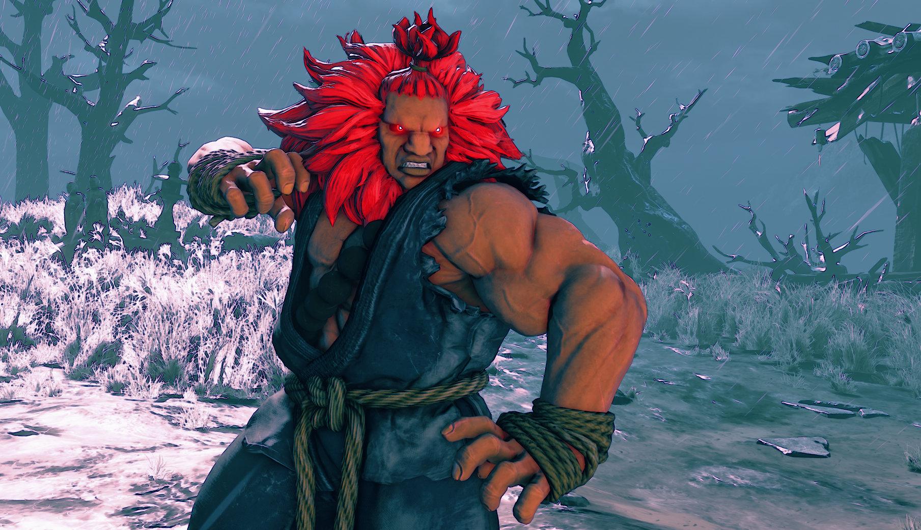STREET FIGHTER® V Game | PS4 - PlayStation