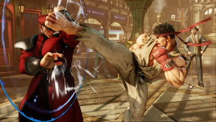STREET FIGHTER® V Screenshot 15