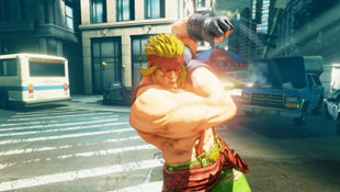 Street Fighter® V: Arcade Edition Screenshot 8