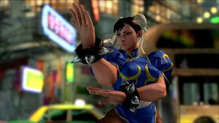 STREET FIGHTER® V Screenshot 29
