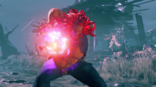 Street Fighter® V: Arcade Edition Screenshot 40