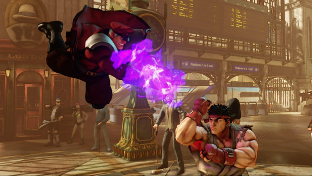 Street Fighter® V: Arcade Edition Screenshot 16