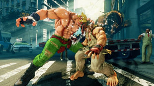 STREET FIGHTER® V Screenshot 2