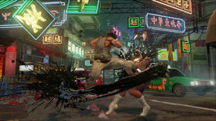 STREET FIGHTER® V Screenshot 39