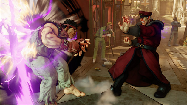 STREET FIGHTER® V Screenshot 10