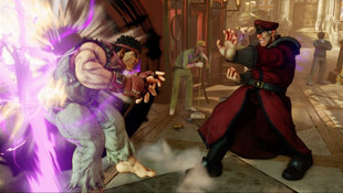 STREET FIGHTER® V Screenshot 17