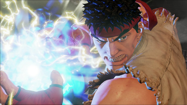 STREET FIGHTER® V Screenshot 31