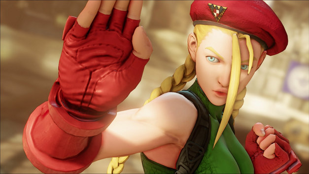 STREET FIGHTER® V Screenshot 22