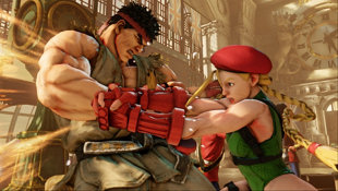 STREET FIGHTER® V Screenshot 23