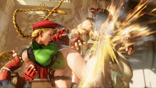 STREET FIGHTER® V Screenshot 24