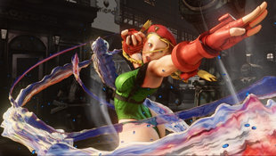 Street Fighter® V: Arcade Edition Screenshot 27