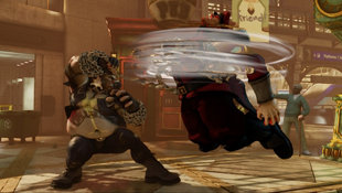 STREET FIGHTER® V Screenshot 30