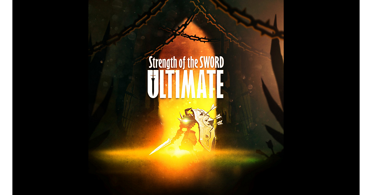 Strength of the Sword: ULTIMATE Game | PS4 - PlayStation