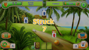 Strike Solitaire 2 Screenshot 3
