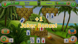 Strike Solitaire 2 Screenshot 5