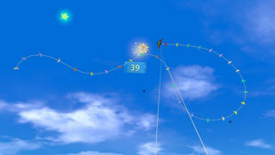 Stunt Kite Masters VR Screenshot 2