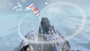 Stunt Kite Masters VR Screenshot 3